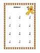 Christmas Math Addition & Subtraction Within 20 Worksheets- Gingerbread Theme