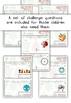 Christmas Math Addition Word Problems: Grades 1 - 2