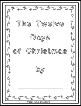 Christmas Math - Addition Word Problems and Activities
