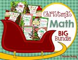 Christmas Math BIG Bundle!