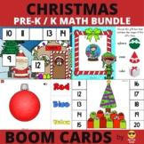 Christmas Math BOOM Bundle