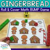 Christmas Bump Math Games