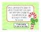 Christmas Math Bump Game {Freebie}