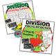Christmas Math Bundle- Multiplication & Division