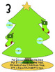Christmas Math Center Activities - Over 87 Pages for PreK to 2nd Grade