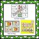 Christmas Math Centers | BUNDLE