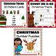 Christmas Math Centers Bundle