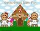 Christmas Math Centers Extravaganza