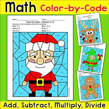 Gingerbread Man Math Worksheets Teaching Resources | Teachers Pay ...