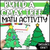 Christmas Math Craftivity | Decorate a Christmas Tree