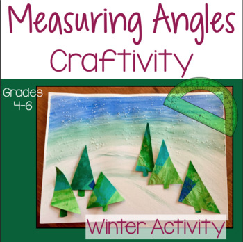 Winter Activity Measuring Angles