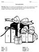 Christmas Fractions