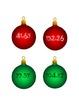 Christmas Math (Dividing using calculators)