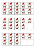 Christmas Elf Ten Frames Games