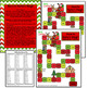 Christmas Math Games: Addition and Subtraction