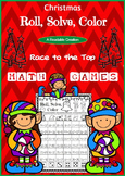 Christmas Math Games – 'Race to the Top'
