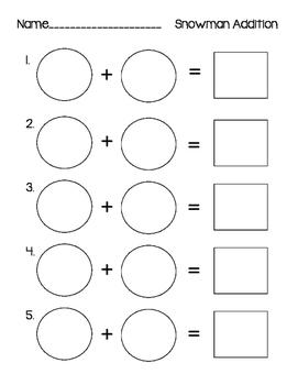 Christmas Math Growing Bundle