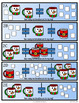 Christmas Math Holiday Algebra
