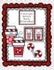Christmas - Math & Literacy Stations