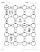 Christmas Math: Metric Weight Conversions Maze