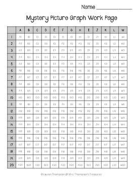Christmas Math Activities Mystery
