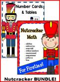 Christmas Math - Nutcracker Theme BUNDLE