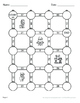 Christmas Math: One Step Equations Maze (Addition & Subtraction)
