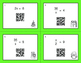 Christmas Math: One Step Equations (Multiplication & Divis