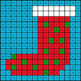 Christmas Math: Order of Operations - Mystery Picture - Google Forms