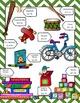 Christmas Math Pack