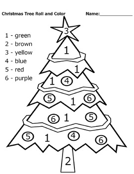 Christmas Math Pack Worksheets