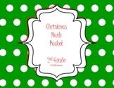 Christmas Math Packet - Addition