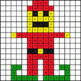 Christmas Math: Percent of a Numbers - Mystery Picture - Google Forms
