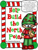 Christmas Math Project (Measurement, Place Value, Even and
