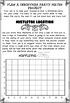 Christmas Maths Project Plan a Party PBL AUS UK