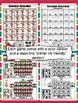 Christmas Math Games: Reindeer Games - 3rd Grade