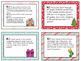 Christmas Math Task Cards: Word Problems & Common Core aligned