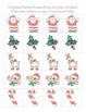 Christmas Math Set