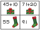 Christmas Math Stations
