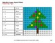 Christmas Math: Subtracting Integers - Color-By-Number Mystery Pictures