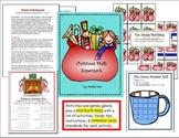 Christmas Math Super Pack:  Common Core Math Center Activi