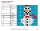 Christmas Math: Three 2-Digit Subtraction - Color-By-Number Mystery Pictures