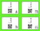 Christmas Math: Three 2-Digit Subtraction QR Code Task Cards