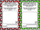 Christmas Math Word Problems - Addition - Subtraction - Special Education