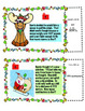 Christmas Math Word Problems for 5th Grade:  Common Core Aligned