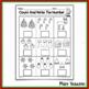 Christmas Math Worksheets and Printables