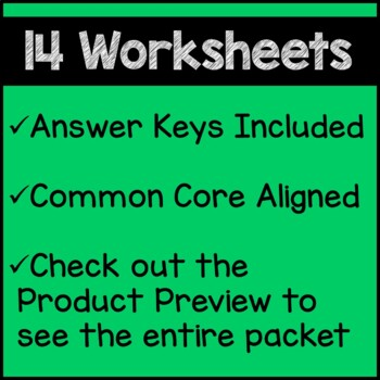 Christmas Math Worksheets 5th Grade Common Core