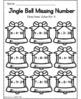 Christmas Math Worksheets (Third and Fourth Grade)