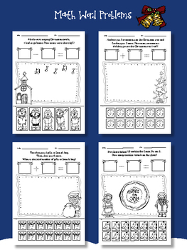 Pre Primary Worksheets Free Word Math Worksheets And Math Word Problems  Kindergarten And First Grade Story Problem Worksheet with Fact Family Worksheets Multiplication Excel Christmas Math Worksheets And Math Word Problems  Kindergarten And First  Grade Digraphs Ch Sh Th Wh Worksheets Word