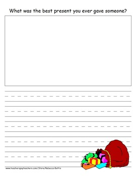 Christmas Activities - Primary
